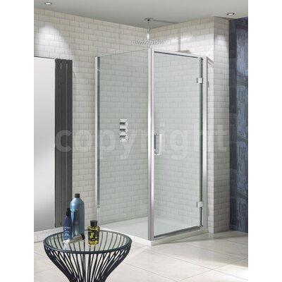 Simpsons Elite 195cm x 80cm Pivot Shower Door