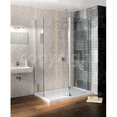 Simpsons Design Walk in Shower Enclosure