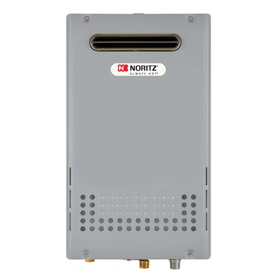 Commercial Outdoor Tankless Water Heater