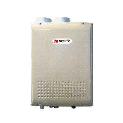 11.1 GPM Liquid Propane Tankless Water Heater