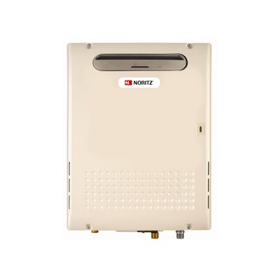 Noritz Condensing Tankless 8.4 GPM Natural Gas Water Heater