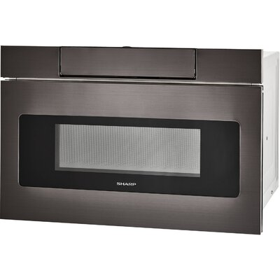 "Flat Panel 23"" 1.2 cu.ft. Microwave Drawer"