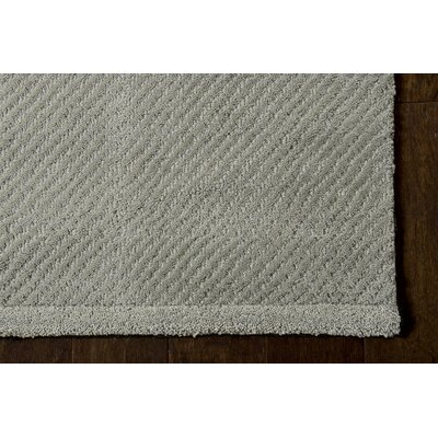 Calvin Klein Home Vale Hand-Woven Quarry Area Rug