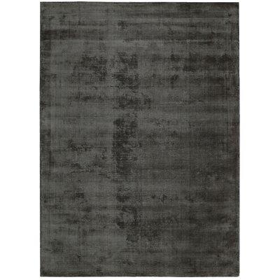Calvin Klein Home Lunar Hand-Tufted Grey Area Rug