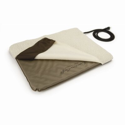 """Lectro-Soft Cover Size: Small (0.25"""" H x 18"""" W x 14"""" L)"""