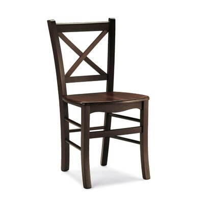 Peressini Casa Atena Solid Beech Dining Chair