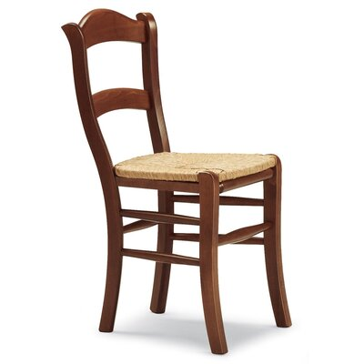 Peressini Casa Marocca Solid Beech Upholstered Dining Chair