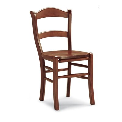 Peressini Casa Marocca Solid Beech Dining Chair