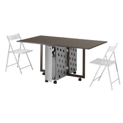 Peressini Casa Ginger Folding Table