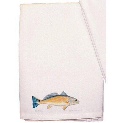Coastal Drum Hand Towel (Set of 2)
