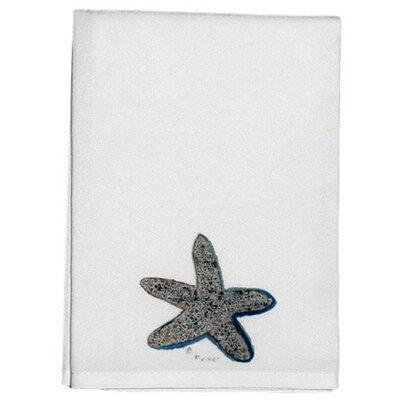 Coastal Starfish Hand Towel (Set of 2)