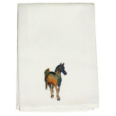 Pets Pony Hand Towel (Set of 2)