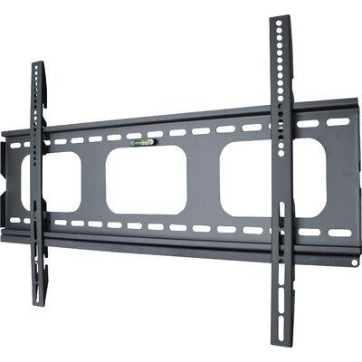 """Erwin Weiss Höhenverstellbare TV Wandhalterung für 30-60"""" Bildschirm"""