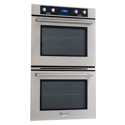"""30"""" - Self Cleaning Electric Double Wall Oven"""