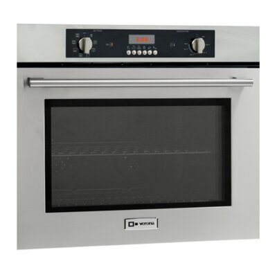 """24"""" - Electric Single Wall Oven -110 Volt"""