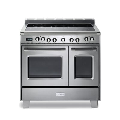 "36"" Free-standing Electric Range"