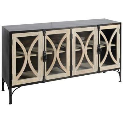 Kronborg 4 Door Accent cabinet