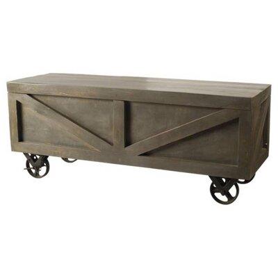 Hartell Wood Bench