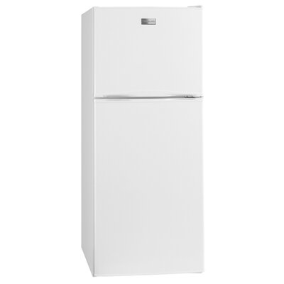 9.9 cu. ft. Top Freezer Refrigerator