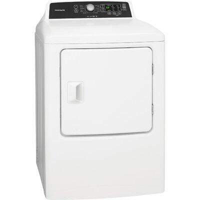 6.7 cu. ft. High Efficiency Gas Dryer