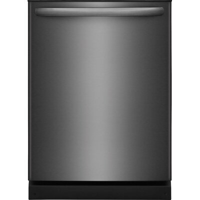 "24"" Built-In Dishwasher with Orbit Clean"