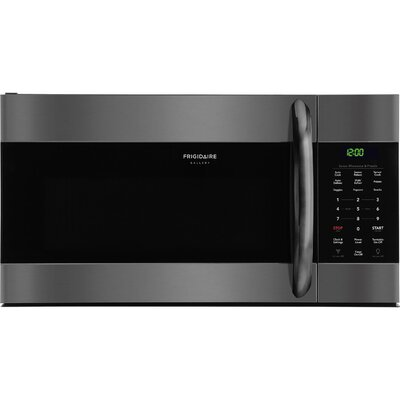 """Gallery 30"""" 1.7 cu.ft. Over-The-Range Microwave with LED Lighting"""
