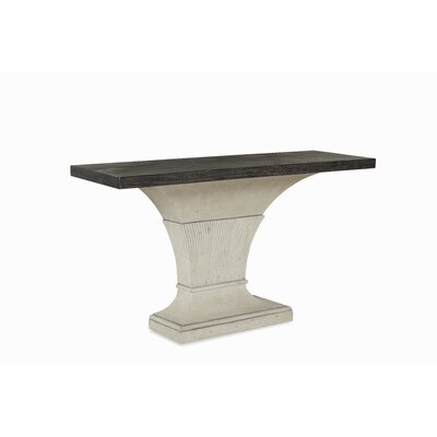 Veranda Corbel Console Table
