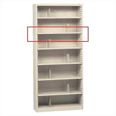 Tennsco Corp. Extra Deep Shelf for KD Units