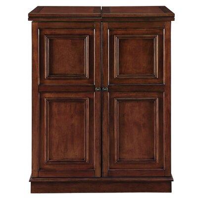 Bar Cabinet Color: Chestnut