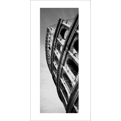 Art Group Rome by Amy Gibbings Photographic Print
