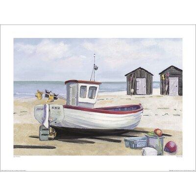 Art Group Breezy Day by Jane Hewlett Art Print
