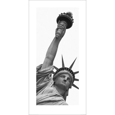 Art Group Statue of Liberty by Amy Gibbings Photographic Print