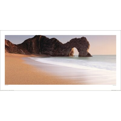 Art Group Durdle Door by David Noton Photographic Print