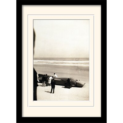 Art Group Bluebird Framed Photographic Print