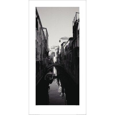 Art Group Reflection, Venice by Heiko Lanio Photographic Print