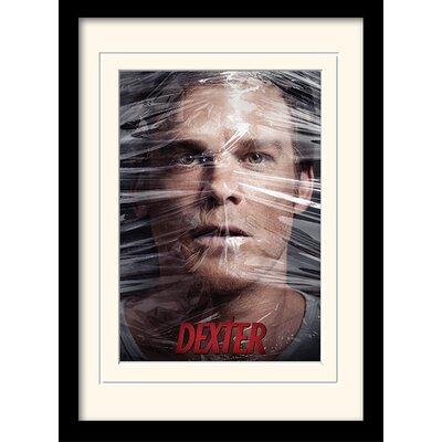Art Group Dexter Shrinkwrapped Framed Vintage Advertisement