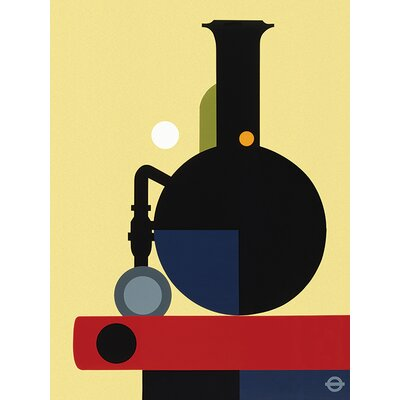 Art Group Transport For London, LT Museum Collection Graphic Art