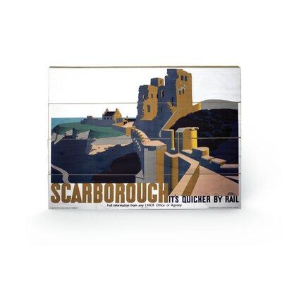Art Group Scarborough #6 Wall Vintage Advertisement Plaque
