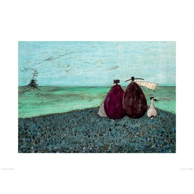 Art Group The Same as it Ever Was by Sam Toft Art Print