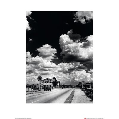 Art Group Time Life - Route 66, Arizona Photographic Print