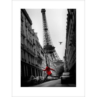 Art Group La Veste Rouge Graphic Art