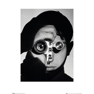 Art Group Time Life - Dennis Stock Camera Photographic Print