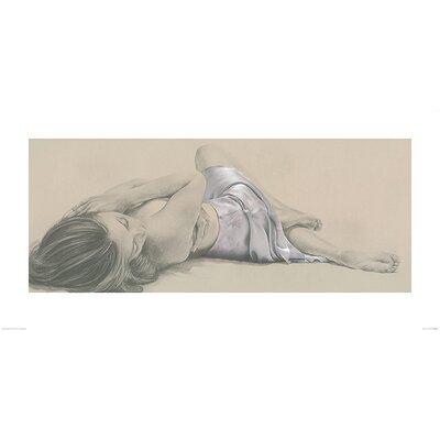 Art Group Halcyon by T. Good Art Print