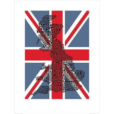 Art Group Citography Great Britain Graphic Art