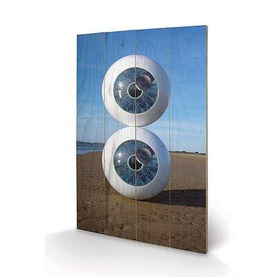 Art Group Pink Floyd, Pulse Graphic Art Plaque