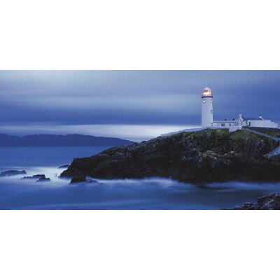 Art Group Phare De Fanad Head, Irlande by Jean Guichard Photographic Print on Canvas