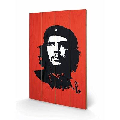 Art Group Che Graphic Art Plaque