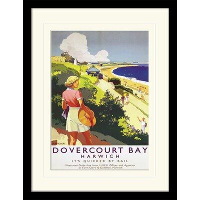 Art Group Dovercourt Bay Framed Graphic Art