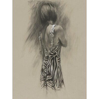 Art Group Shadow I by T. Good Canvas Wall Art