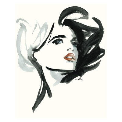 Art Group Valeria by Michel Canetti Canvas Wall Art